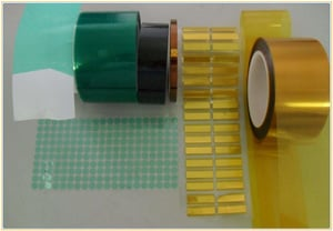 3M Tapes High Temperature Polyimide (PI) Adhesive Tapes