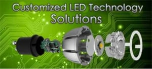 LED Energy Efficient Lighting Solutions