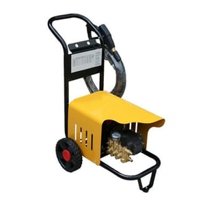 Portable Reciprocating Plunger Pump High Pressure Washer