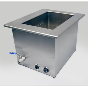 Industrial Ultrasonic Cleaning Unit