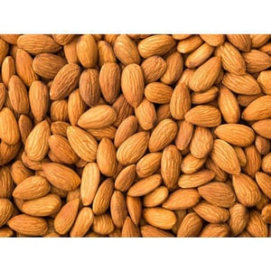 Healthy and Natural Organic Almond Nuts