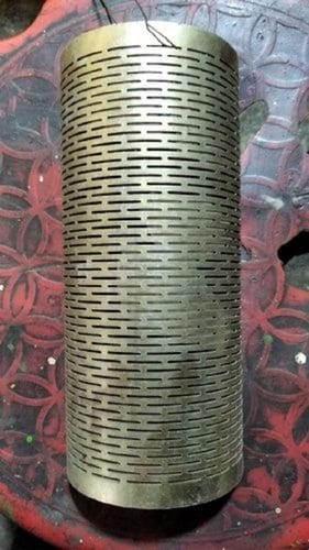 Mini Rice Mill Screen without Polished