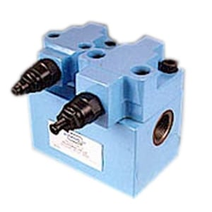Highly Durable Pressure Control
