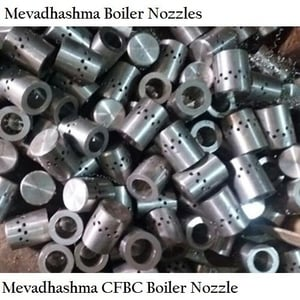 Stainless Steel Boiler Coal Nozzle