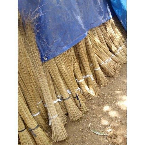 Coconut Broom Stick 60 -150 cm