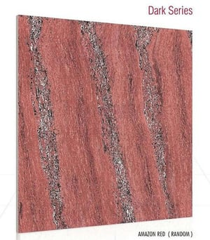 Double Charged Vitrified Tile
