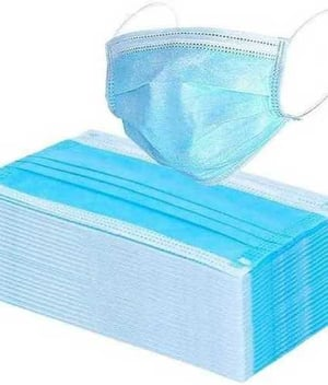 Skin Friendly 3 Ply Surgical Face Mask