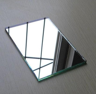 Aluminum Mirror with Long Time Performance