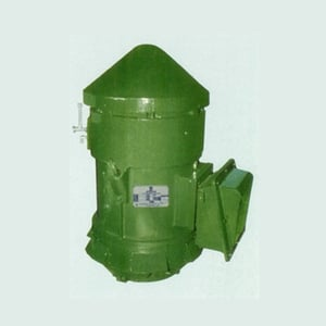 Vertical Hollow Shaft Three Phase Induction Motors