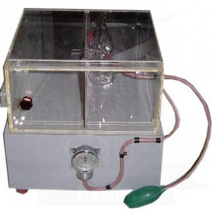 Histamine Chamber with Sturdy Design