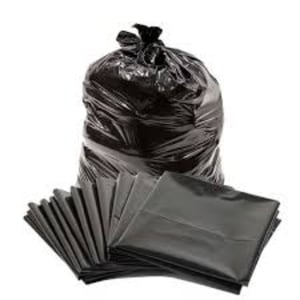 100% Recyclable Garbage Bag