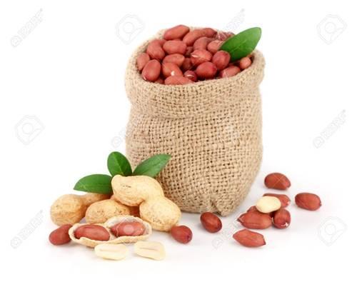 High Grade Groundnut Seeds
