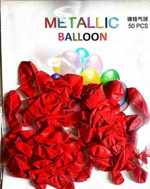 Attractive Colors Party Balloons