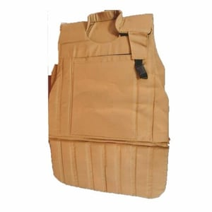 Crowed Control Police Body Protector