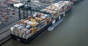Freight Forwarding and Shipping Services