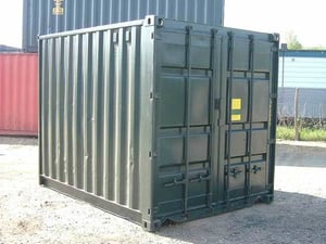 Shipping Containers for Sal 10ft , 20ft and 40ft