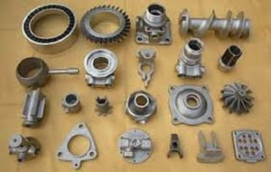 High Grade Investment Castings