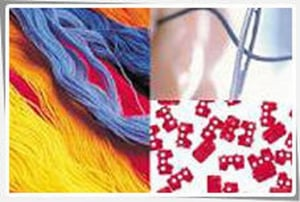 Textile Paper And Packages Testing Services