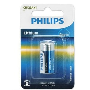 1500 mAh Disposable Lithium Ion Battery
