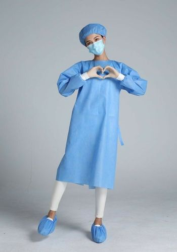 Non Woven Surgeons Gown