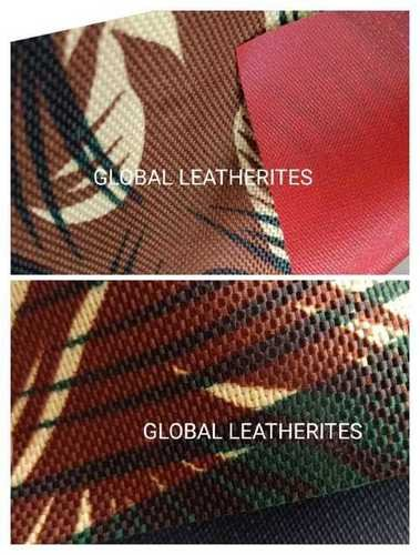 Various Colors Are Available Pvc Coated Fabric