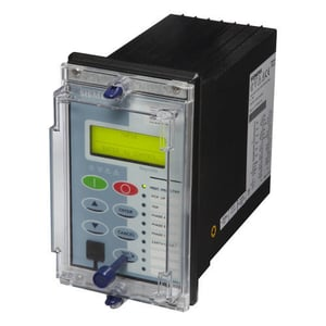 7SR1003 Siemens Over Current Protection Numerical Relay