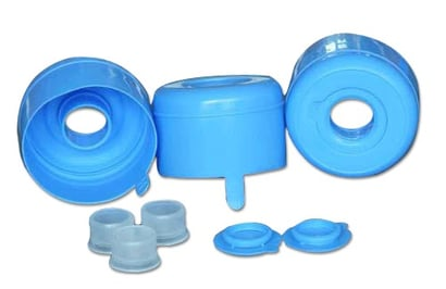Mineral Water Bottle Plastic Seal