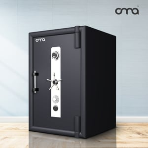 Oma Safes & Vaults With 150mm Door Thickness