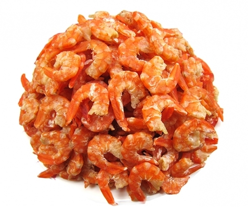 Dried Shrimp (24 Months Shelf Life)