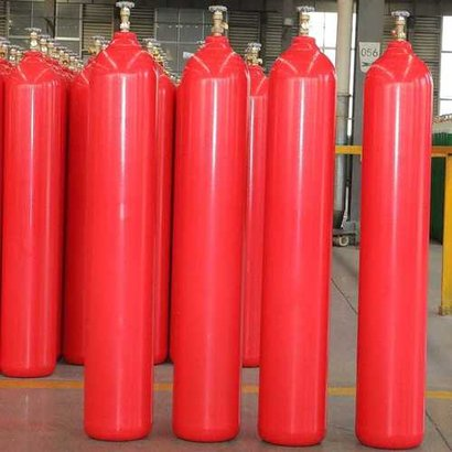 Highly Durable Oxygen Cylinder