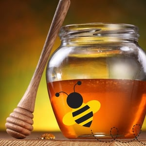 Natural Honey (Various Flavours)
