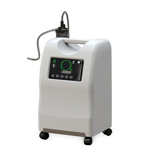 Full Intelligent Portable Oxygen Concentrator