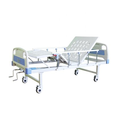 Icu Five Functional Manual Bed For Hospital