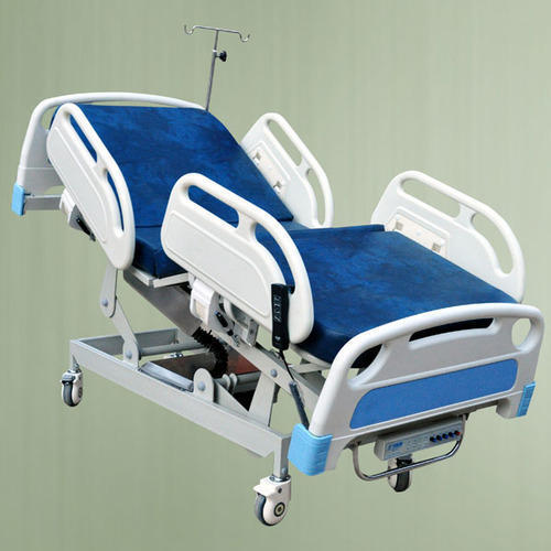 MS Deluxe Electric Hospital ICU Bed