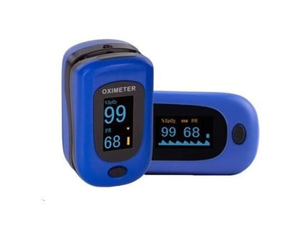 Pc-60B1 Portable Oximeter Application: Personal Use