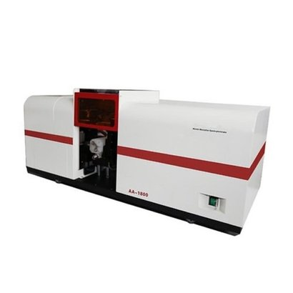 Double Beam Atomic Absorption Spectrophotometer