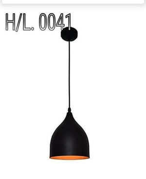 LED Pendant Lights With Candle Bulb