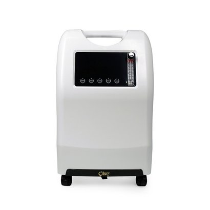 Oxygen Concentrator With 1 Year Warranty Certifications: Ce And Iso