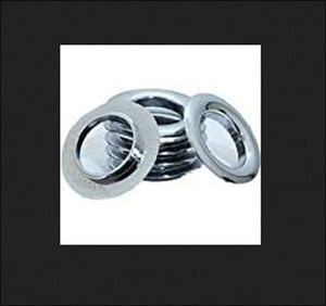 Plastic Eyelets For Curtain