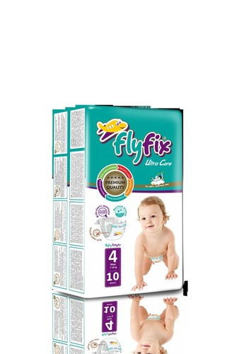 Flyfix Baby Diaper Standard Package