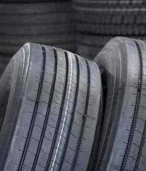 Standard Size PU Tyres