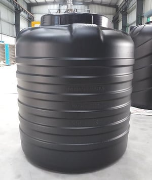 Water Tank 1000 Ltr 3 Layer