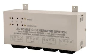 Automatic Changeover Switches (AACO)