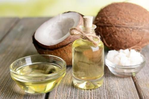 100% Natural Coconut Oil