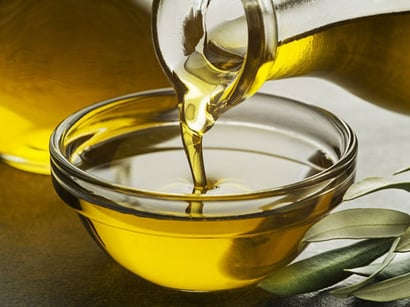 Highly Effective Olive Oil