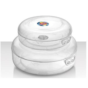 Microwavable Safe Plastic Packaging Container
