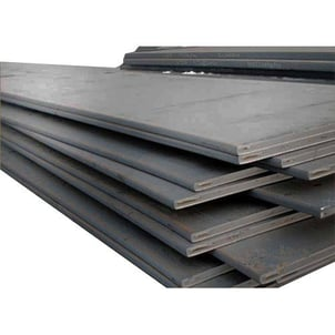 Cold Rolled Boiler Plates