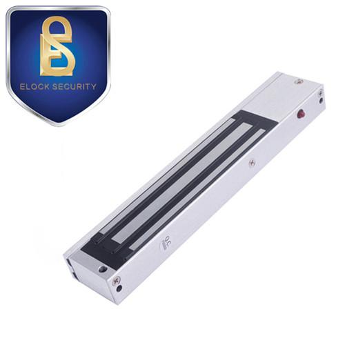 High Quality Waterproof 280KG Smart Magnetic Gate Lock
