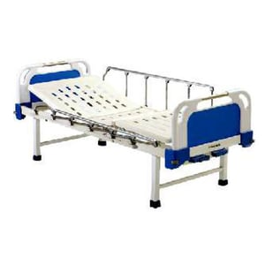 Hospital ICU SS Fowler Bed