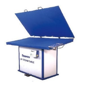 Up Steam Table